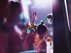 2017年全国ZIZI芭蕾少儿舞蹈比赛(广西区)精彩落幕