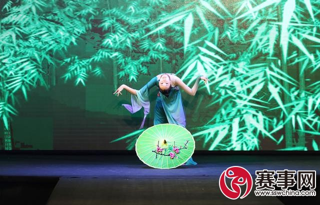 2017京东新面孔模特大赛(哈尔滨)总决赛在伏尔加庄园举行