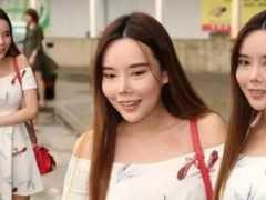 """2017""""香港小姐""""选美比赛选手亮相!网友:勇气可嘉……还记得那些传奇""""港姐""""吗?"""