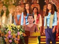 柬埔寨首次承办2017年环球小姐选美比赛