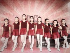新舞艺DANCE受邀参加亚博体育2018六一特别节目录制
