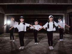 启舞舞蹈艺术培训基地受邀参加亚博体育2018六一特别节目录制